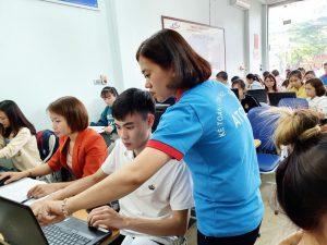 Học tin học tốt nhất ở Thanh Hóa