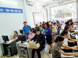 Trung tâm kế toán ở Thanh Hóa