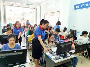 học kế toán thuế tại Thanh Hóa