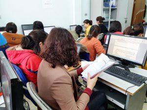 Trung tâm đào tạo kế toán thực hành ở Thanh Hóa