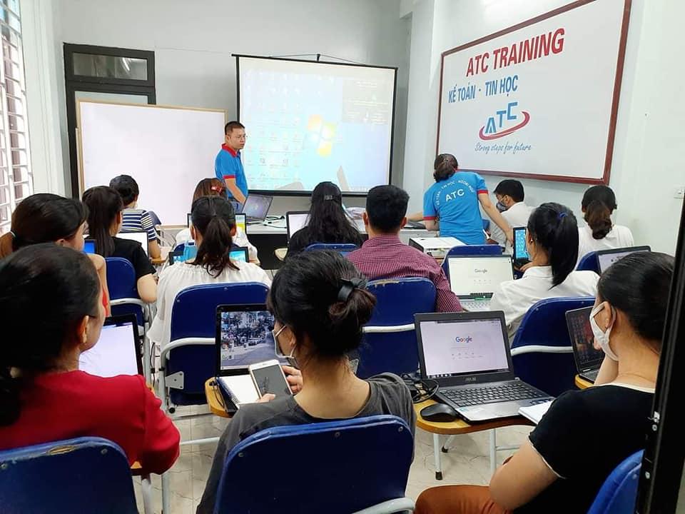 Địa chỉ dạy kế toán cấp tốc tại Thanh Hóa