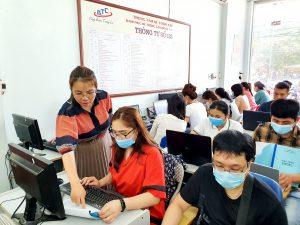 Nơi đào tạo kế toán cấp tốc ở Thanh Hóa