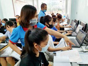 Học kế toán uy tín ở Thanh Hóa