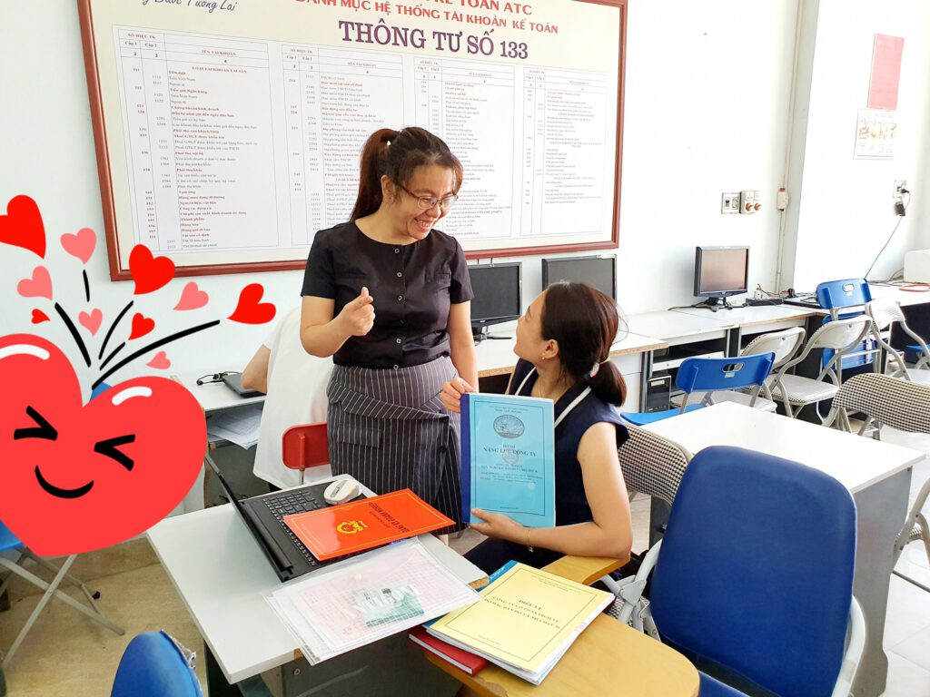 Hoc ke toan tai Thanh Hoa