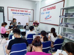 Dịch vụ kế toán thuế trọn gói tại Thanh Hóa