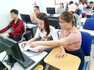trung tâm đào tạo kế toán tại Thanh Hóa