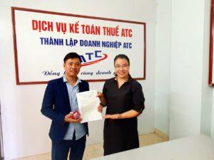 Dich vụ thành lập công ty ở Thanh Hóa