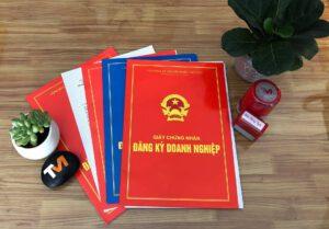 Dịch vụ thành lập công ty ở Thanh Hóa