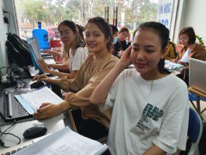 Địa chỉ trung tâm dạy tin học ở Thanh Hóa